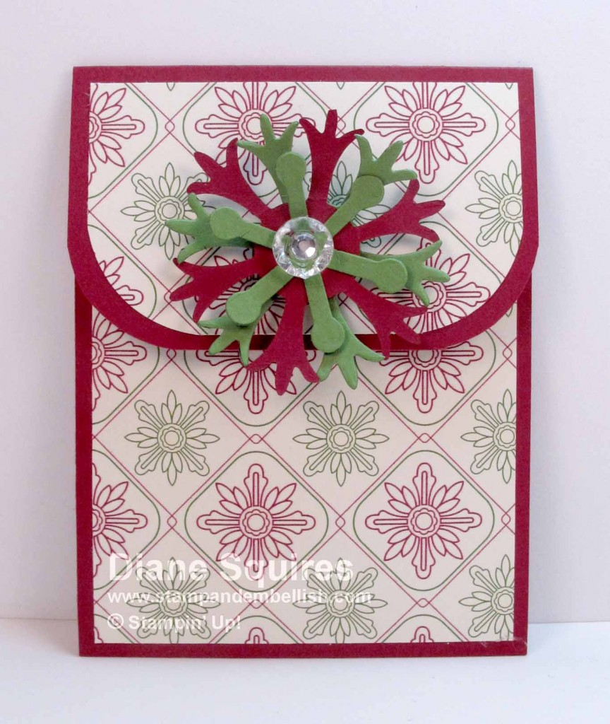 Good Last Minute Wedding Gifts: Need A Last Minute Gift Card Holder?