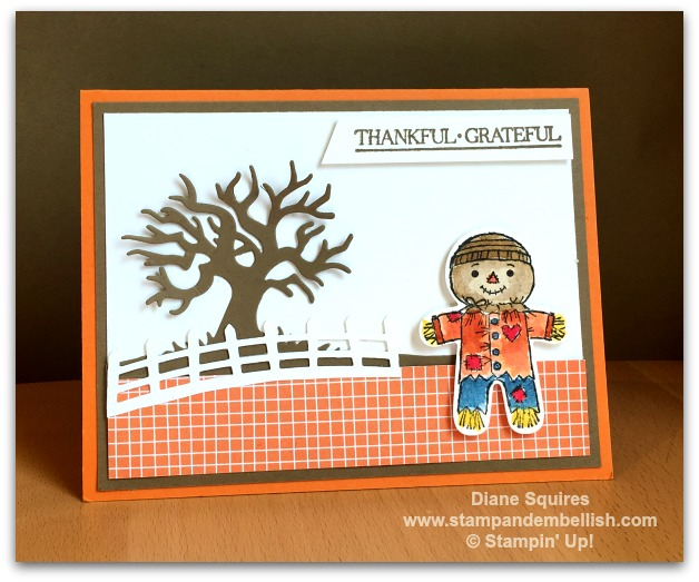 The Cookie Cutter Halloween Stamp Set has cute little halloween and fall characters to make your fall projects super fun! Order today.