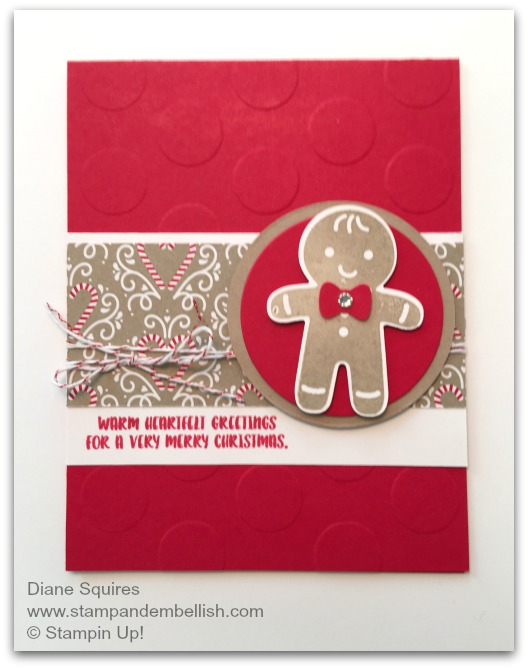 Cookie Cutter Bundle - Gingerbread Man