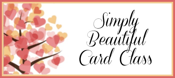 Join me for a local card making class. Great for all level of crafters. Newbies get my special attention!